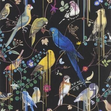 PCL7017/01 BIRDS SINFONIA CREPUSCULE
