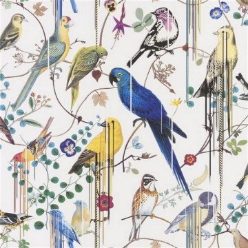PCL7017/02 BIRDS SINFONIA PERCE NEIGE