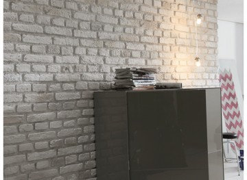 URBAN BRICK PR513 MARRON
