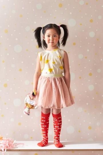 Confetti Soft Pink 117-04