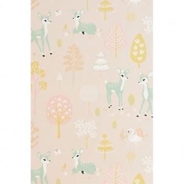 Golden Woods Sweet Pink 125-03