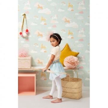 Rainbow Treasures Bubblegum 129-02