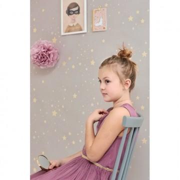 Twinkle Dusty Lilac 135-02