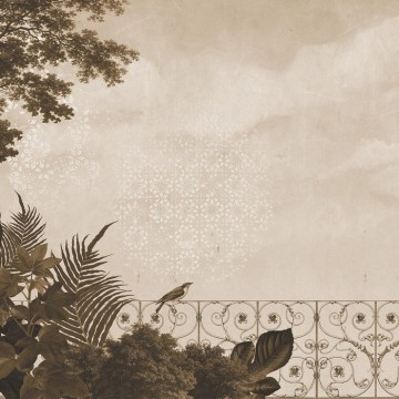 Avis M2613-2 Mural