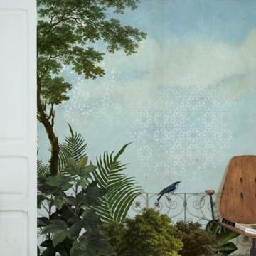 Avis M2613-1 Mural