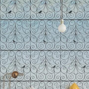 Cucendum P2603-1 Mural