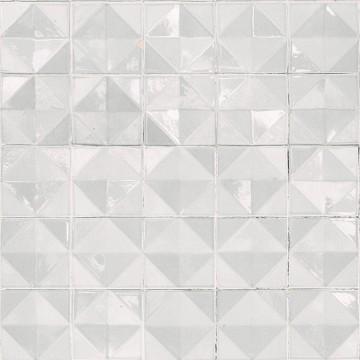 Mural Espejismo Modernista - Claro 8000028