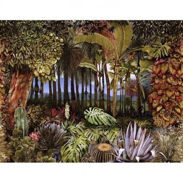 Mural Botanico - Mañana 8000048