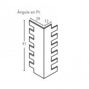 LADRILLO VIEJO PR485-E ARCILLOSO ( ANGULO )