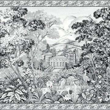 Mural Tapestry off 8800140