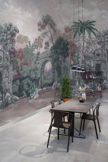 Mural Colonial Multi 8800100
