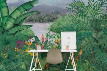 Mural Colonial Multi 8800102