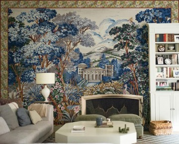 Mural Tapestry toffe 8800142