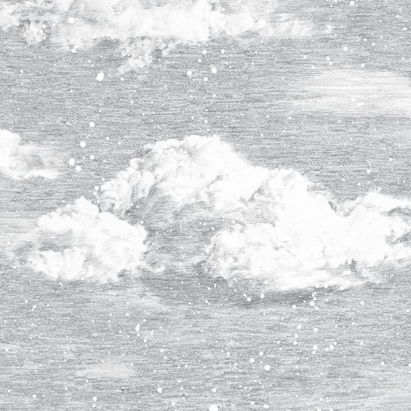 Magnetic Classic Seasons Wallpaper Winter Snowdrift