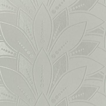 Astoria Ivory Flock 1907-139-02