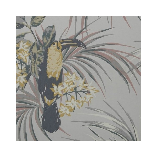 Le Toucan Soft Grey 1907-135-06