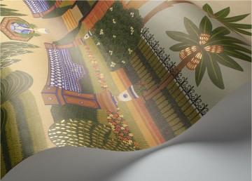 Alcazar Gardens 117-7020