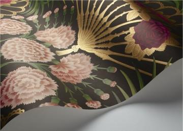 Flamenco Fan 117-14043