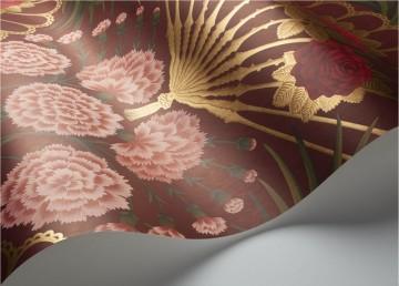 Flamenco Fan 117-14046