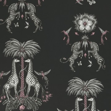 Creature Charcoal W0114-01