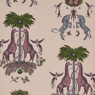Creature Pink W0114-02