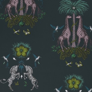 Creature Teal W0114-03