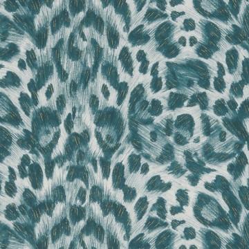 Felis Teal-Lime W0115-10