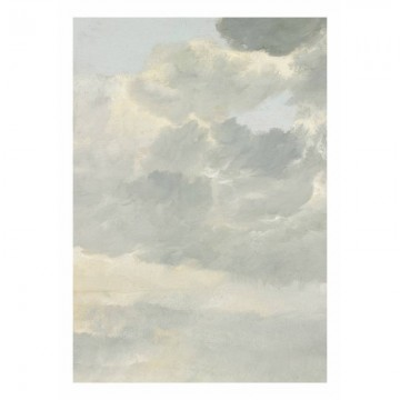 WP-206 Wall Mural Golden Age Clouds 1