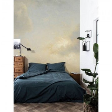 WP-397 Wall Mural Golden Age Clouds
