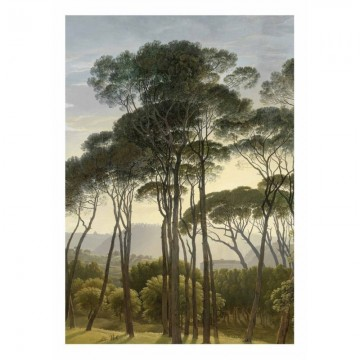 WP-380 Wall Mural Golden Age Landscapes