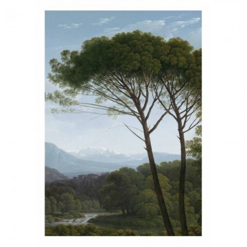 WP-381 Wall Mural Golden Age Landscapes