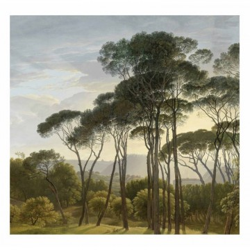 WP-384 Wall Mural Golden Age Landscapes
