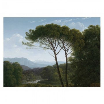 WP-389 Wall Mural Golden Age Landscapes