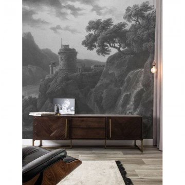 WP-606 Wall Mural Golden Age Landscapes