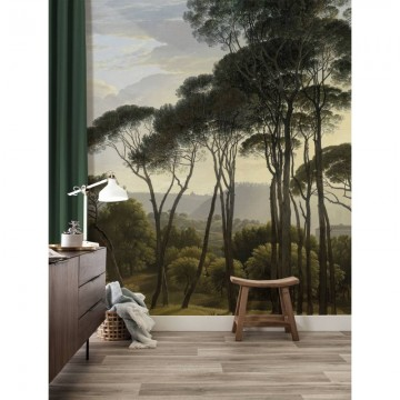 WP-388 Wall Mural Golden Age Landscapes
