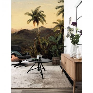 WP-386 Wall Mural Golden Age Landscapes