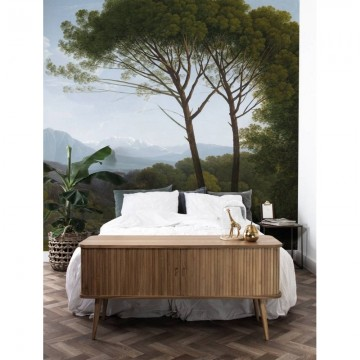 WP-385 Wall Mural Golden Age Landscapes