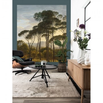 BP-043 Wallpaper Panel XL Golden Age Landscapes