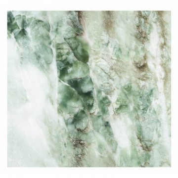 WP-549 Wall Mural Marble, Green