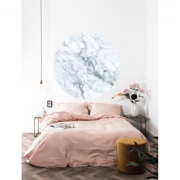 SC-048 Wallpaper Circle Marble