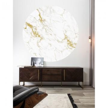 CK-047 Wallpaper Circle Marble