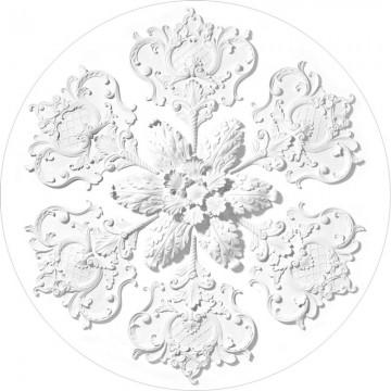 CK-079 Wallpaper Circle Ornaments