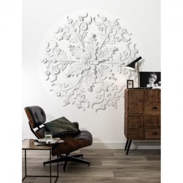 CK-078 Wallpaper Circle Ornaments