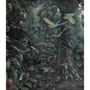 BP-003 Wallpaper Panel XL Tropical Landscapes