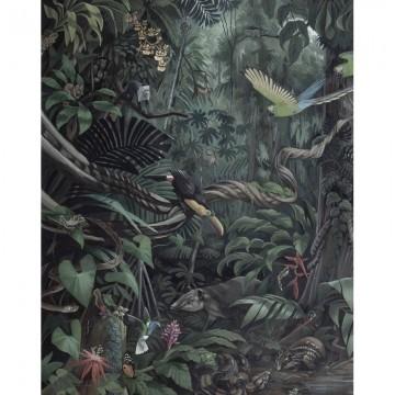 PA-003 Wallpaper Panel Tropical Landscape