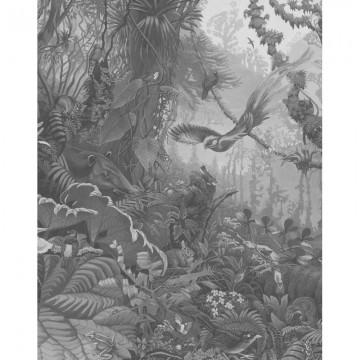 PA-008 Wallpaper Panel Tropical Landscape