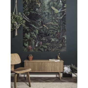 PA-003 Wallpaper Panel Tropical Landscape
