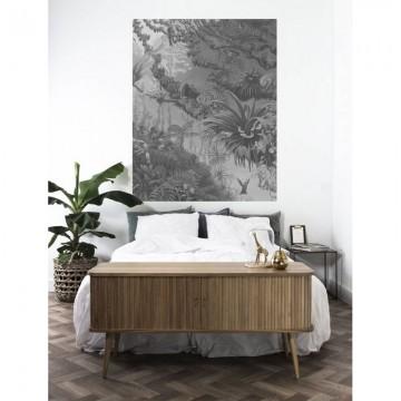 PA-007 Wallpaper Panel Tropical Landscape