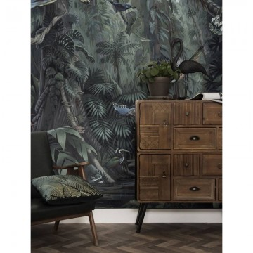 WP-602 Wall Mural Tropical Landscapes