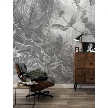 WP-604 Wall Mural Tropical Landscapes